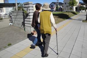 高崎地区防災訓練