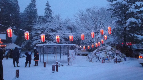平成25年 多賀神社どんと祭