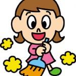 高崎自治会 夏の地域清掃
