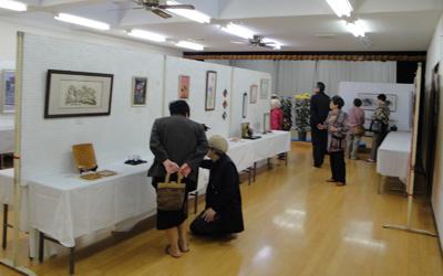 高崎地区文化祭